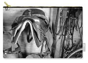 Tack Room Bw Carry-all Pouch