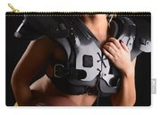 Tackle Or Flag Football Carry-all Pouch