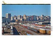 Tacoma City Wide View Carry-all Pouch