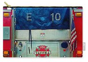 Tacoma Fire Dept. Carry-all Pouch