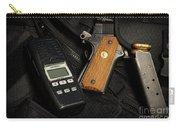 Tactical Gear - Gun  Carry-all Pouch