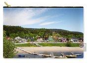Tadoussac Quebec Carry-all Pouch