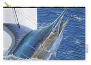 Tagged Off00105 Carry-all Pouch