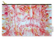 Tagore Carry-all Pouch