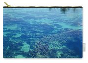 Tahiti Papeete Carry-all Pouch