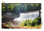 Tahquamenon Falls Carry-all Pouch