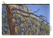 Tahquitz And The Pine Carry-all Pouch