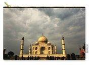 Taj Mahal  Carry-all Pouch