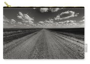 Take A Back Road Bnw Version Carry-all Pouch