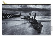 Taken By The Sea Carry-all Pouch