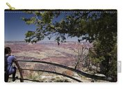 Taking In The Grand View Carry-all Pouch