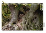 Taking Root Carry-all Pouch