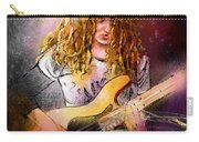Tal Wilkenfeld Carry-all Pouch