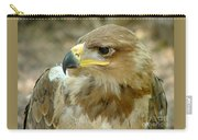 Tawny Eagle-11 Carry-all Pouch
