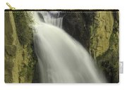 Tall Canyon Waterfalls Carry-all Pouch