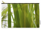 Tall Grass Carry-all Pouch