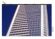 Tall Highrise Building Carry-all Pouch