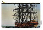 Tall Ship Beauty Carry-all Pouch