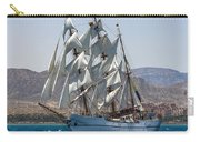 Tall Ship Guayas Carry-all Pouch