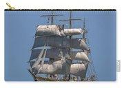 Tall Ship Mircea Carry-all Pouch