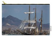 Tall Ship Palinuro Carry-all Pouch