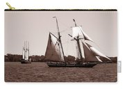 Tall Ships 3 Carry-all Pouch