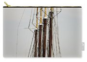 Tall Tall Ship Carry-all Pouch