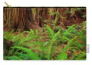 Tall Trees Grove Carry-all Pouch