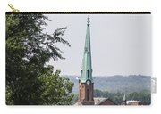 Tall Troy Steeple Carry-all Pouch