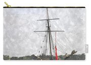 Tallship Providence Prwc Carry-all Pouch
