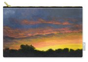 Tamarac Sunset Carry-all Pouch