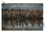 Tamarack Reflections Carry-all Pouch
