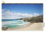 Tamarama Beach Beach In Sydney Australia Carry-all Pouch