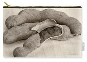 Tamarindo Whole Sepia Carry-all Pouch