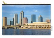 Tampa Bay Classic View Carry-all Pouch