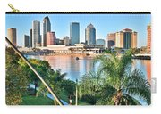 Tampa Bay Florida Carry-all Pouch