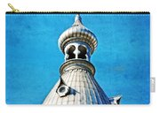 Tampa Beauty - University Of Tampa Photography By Sharon Cummings Carry-all Pouch