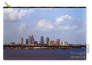 Tampa Cityscape Carry-all Pouch