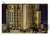 Tampa Marriott Waterside Hotel And Marina Carry-all Pouch