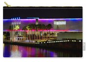 Tampa Museum Of Art In Hdr Carry-all Pouch