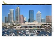 Tampa Panoramic Work D Carry-all Pouch