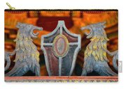 Tampa Theatre Crest Carry-all Pouch