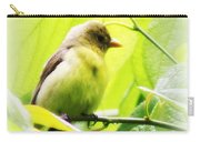 Tanager Carry-all Pouch