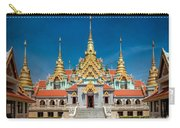 Tang Sai Temple Carry-all Pouch