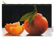 Tangelo Slices Carry-all Pouch