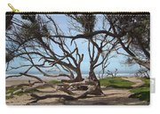 Tangle Of California Trees Carry-all Pouch