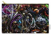 Tangled Baubles Carry-all Pouch