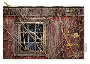 Tangled Up In Time Carry-all Pouch by Lois Bryan