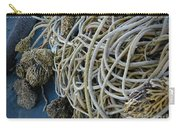 Tangles Of Seaweed 2 Carry-all Pouch