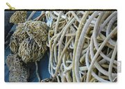 Tangles Of Seaweed Carry-all Pouch